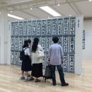 第15回滴仙会書法展学生展 (98)