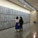 第15回滴仙会書法展学生展 (82)