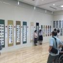 第15回滴仙会書法展学生展 (68)
