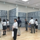 第15回滴仙会書法展学生展 (74)