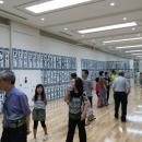 第15回滴仙会書法展学生展 (59)