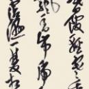 第15回滴仙会書法展 (原田瑩泉)