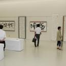 大重筠石遺墨展 (190)