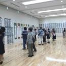 第15回滴仙会書法展学生展 (123)