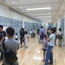第15回滴仙会書法展学生展 (102)