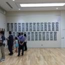 第15回滴仙会書法展学生展 (50)