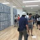第15回滴仙会書法展学生展 (106)