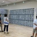 第15回滴仙会書法展学生展 (52)