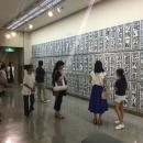 第15回滴仙会書法展学生展 (79)