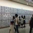 第15回滴仙会書法展学生展 (83)