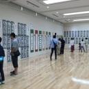 第15回滴仙会書法展学生展 (95)