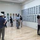 第15回滴仙会書法展学生展 (110)