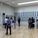 第15回滴仙会書法展学生展 (48)