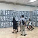 第15回滴仙会書法展学生展 (105)