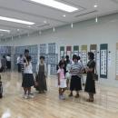 第15回滴仙会書法展学生展 (85)