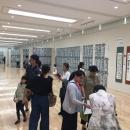 第16回滴仙会書法展 学生の部 (4)