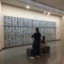 第16回滴仙会書法展 学生の部 (18)