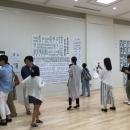 第16回滴仙会書法展 学生の部 (39)