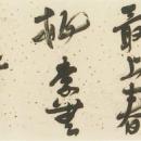 第45回日本の書展 (22.村上瑶泉)